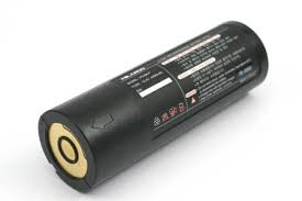 Polarion batteries